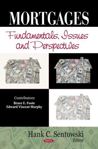 9781600219184: Mortgages: Fundamentals, Issues and Perspectives