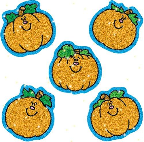 9781600222849: Pumpkins Dazzle(tm) Stickers