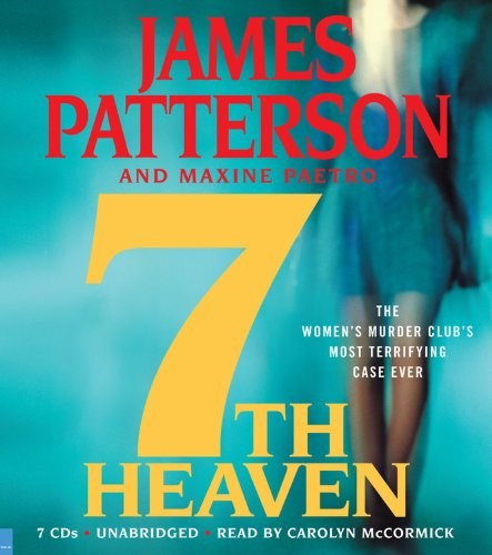 7th Heaven (The Women's Murder Club) (9781600240775) by Patterson, James; Paetro, Maxine