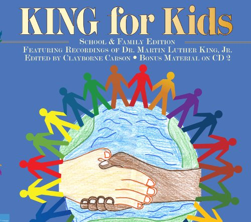 9781600240980: King For Kids: School and Family Edition