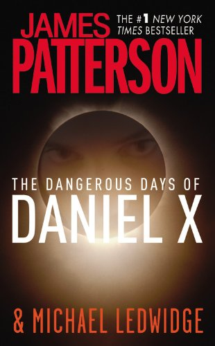 The Dangerous Days of Daniel X - Unabridged Audio book on CD