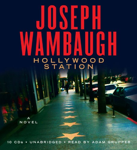 9781600242434: Hollywood Station