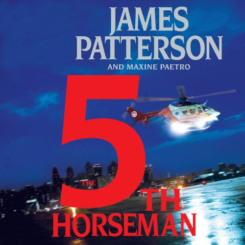 The 5th Horseman (The Women's Murder Club): Patterson, James; Paetro, Maxine