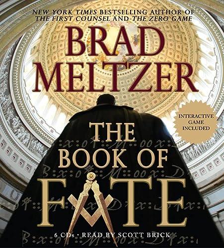 The Book of Fate (Abridged): Meltzer, Brad