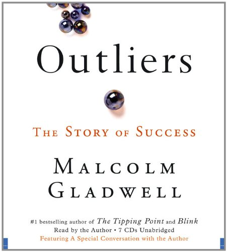 9781600243905: Outliers: Why Some People Succeed and Some Don't