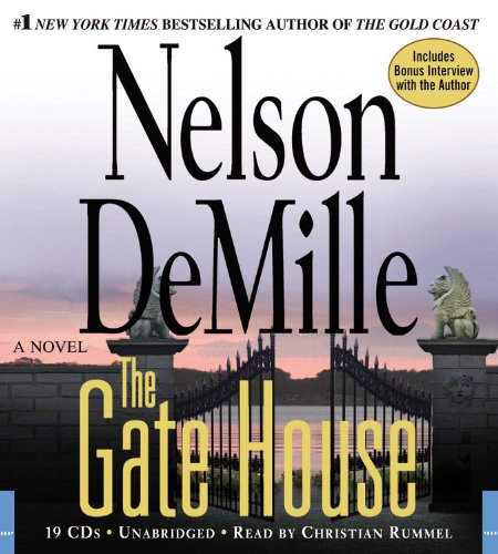 9781600244100: The Gate House
