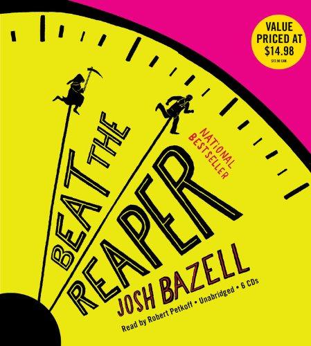 9781600244322: Beat the Reaper: A Novel