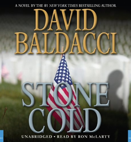 9781600244605: Stone Cold (Camel Club Series)