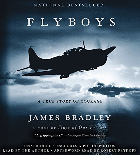 9781600244667: Flyboys: A True Story of American Courage