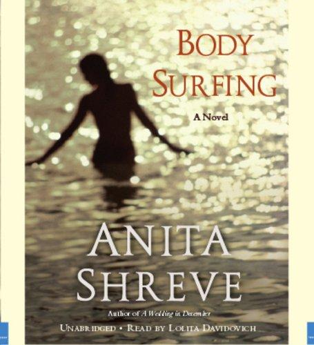 9781600244735: Body Surfing: A Novel