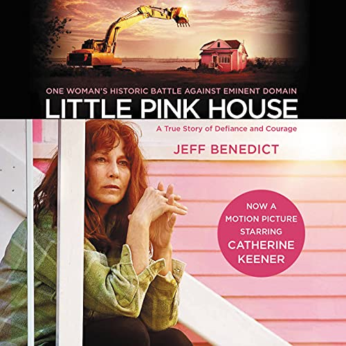 9781600244810: Little Pink House: A True Story of Defiance and Courage