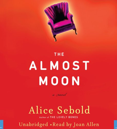 9781600244919: The Almost Moon