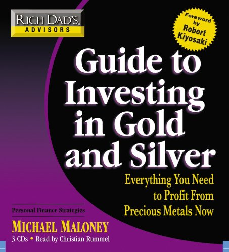 Rich Dads Advisors: Guide to Investing In