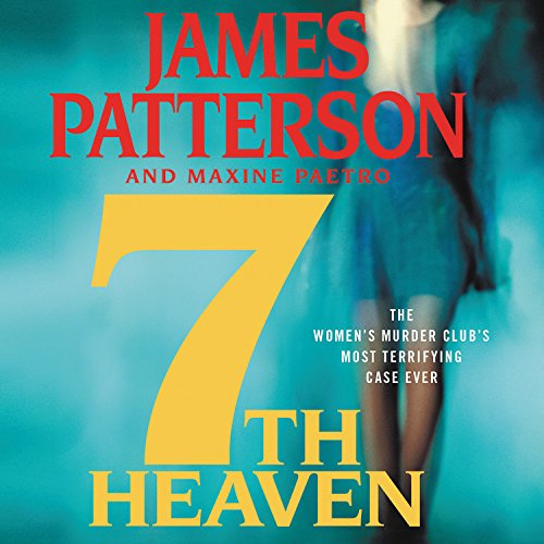 9781600245558: 7th Heaven (The Women's Murder Club)