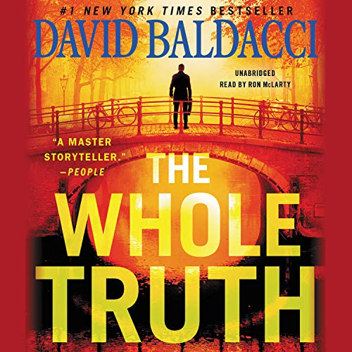 9781600245626: The Whole Truth (Shaw Series)