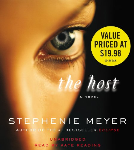 9781600245657: The Host: A Novel