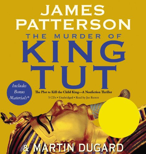 9781600246357: The Murder of King Tut: The Plot to Kill the Child King - A Nonfiction Thriller