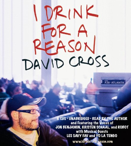 9781600246487: I Drink for a Reason
