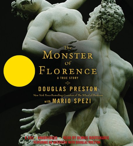 9781600246647: The Monster of Florence