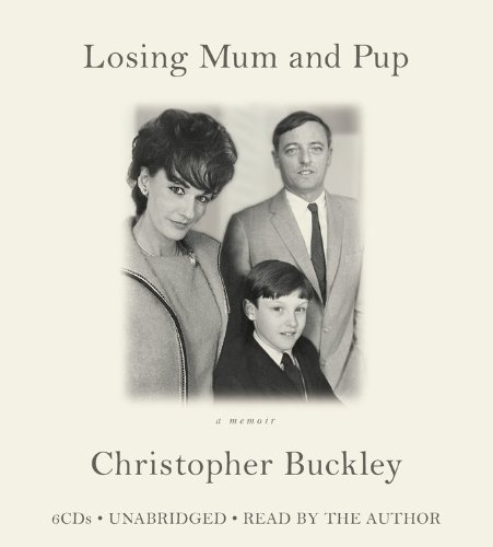 9781600246838: Losing Mum and Pup: A Memoir