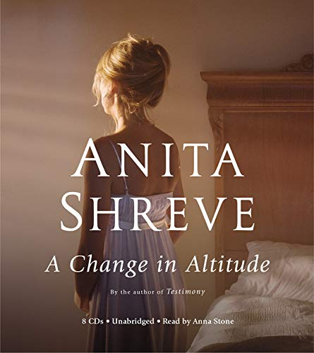 9781600247644: A Change in Altitude: A Novel