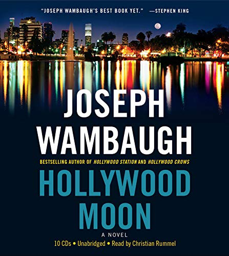 9781600247743: Hollywood Moon: A Novel (Hollywood Station)