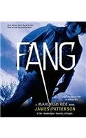 9781600247897: Fang: A Maximum Ride Novel