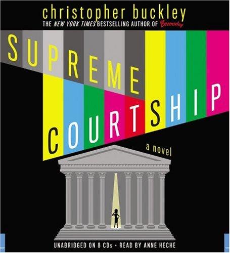 9781600247910: Supreme Courtship