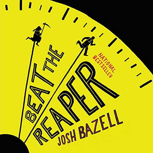 9781600248191: Beat the Reaper: A Novel