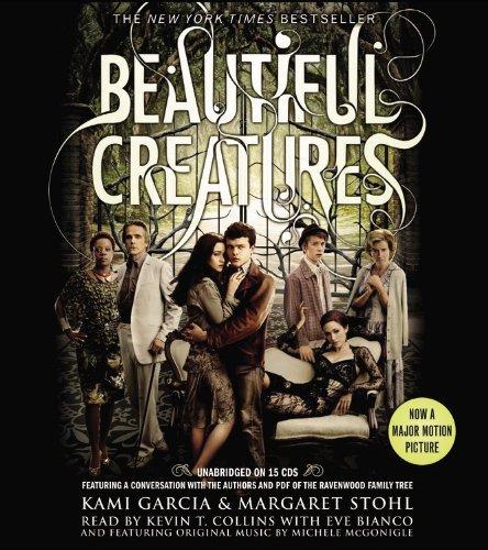 9781600248467: Beautiful Creatures (Beautiful Creatures, Book 1)