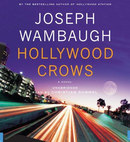 9781600248511: Hollywood Crows: A Novel