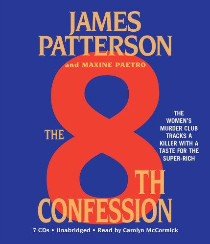 9781600249327: The 8th Confession (The Women's Murder Club)