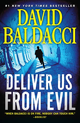 9781600249648: Deliver Us from Evil (Shaw Series)