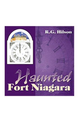9781600310218: Haunted Fort Niagara