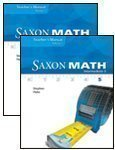 Saxon Math Intermediate 5, Teacher's Manual Volume: Hake