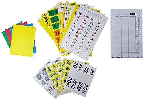 9781600327636: Saxon Math 2: Classroom Materials