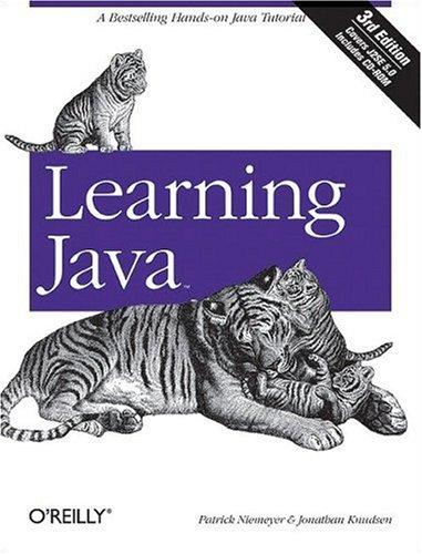 9781600330018: Learning Java