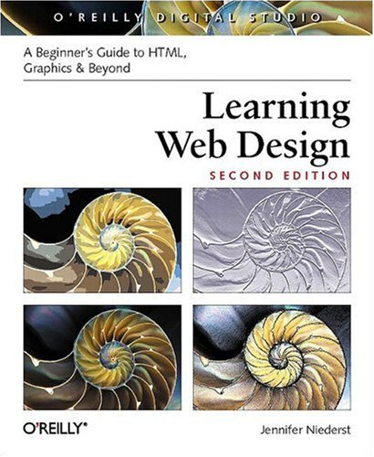 9781600330070: Learning Web Design