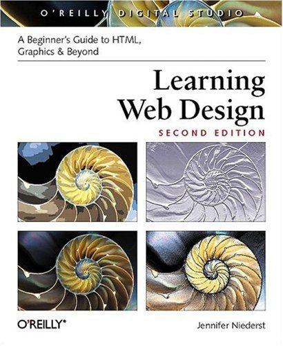 9781600330070: Learning Web Design