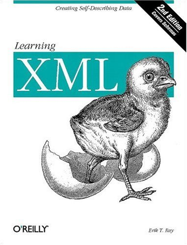 9781600330100: Learning Xml