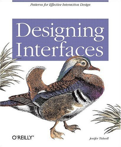 9781600330148: Designing Interfaces