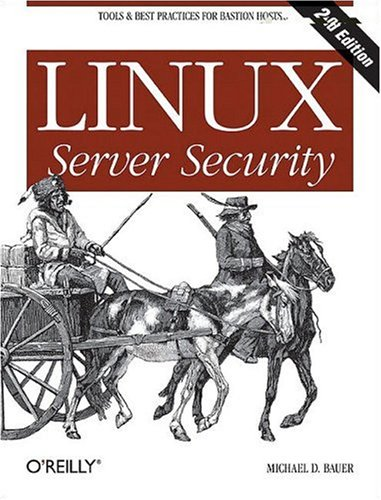 9781600330360: Linux Server Security