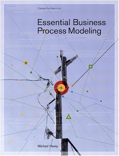 9781600330551: Essential Business Process Modeling