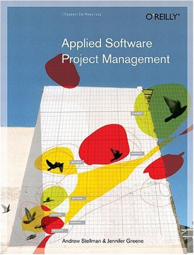 9781600330568: Applied Software Project Management