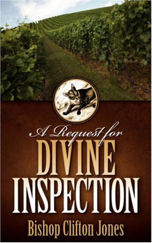9781600340352: A Request for Divine Inspection