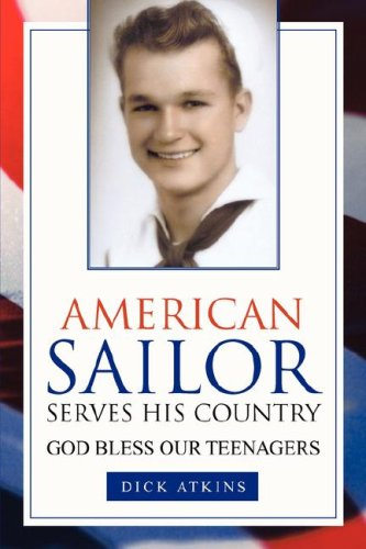 9781600343261: American Sailor Serves His Country