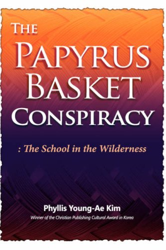 9781600343391: The Papyrus Basket