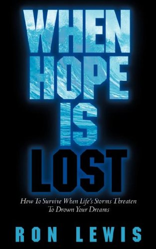 9781600343414: When Hope is Lost