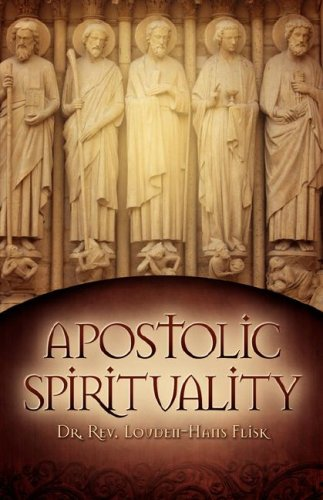 9781600343513: Apostolic Spirituality