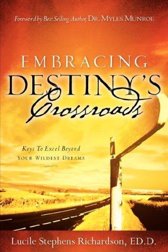 Embracing Destiny's Crossroads: Lucile Stephens Richardson